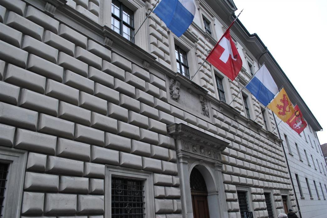 Abschluss 2018 des Kantons Luzern - Steuerstrategie und Finanzleitbild zeigen die gewollte Wirkung!
